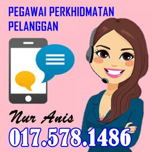 Call Anis 017-5781486